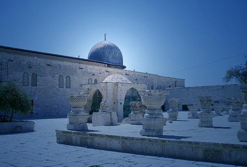 Al-Aqsa 2