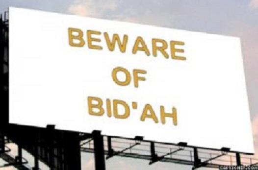 beware-of-bidah