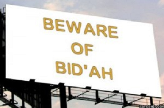 beware-of-bidah