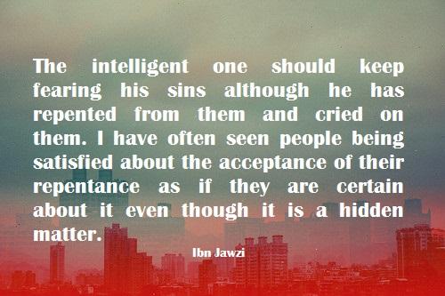 the hidden matter