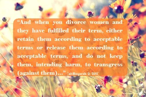 do not transgress